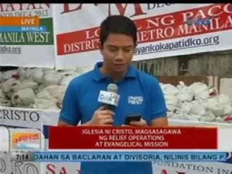 Iglesia Ni Cristo: Kabayan Ko Kapatid Ko - Gma 7 video