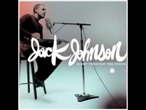 Jack Johnson - Enemy (Worst Friend Remix)