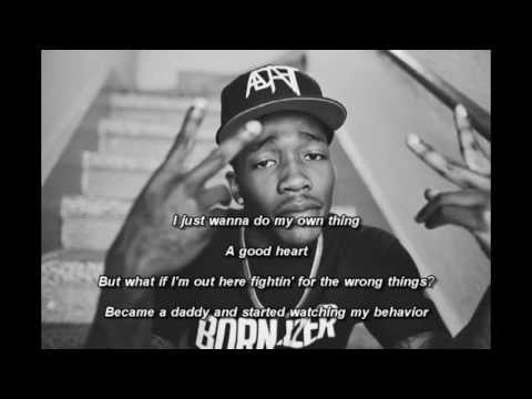 Dizzy Wright - Kill Em With Kindness LYRICS