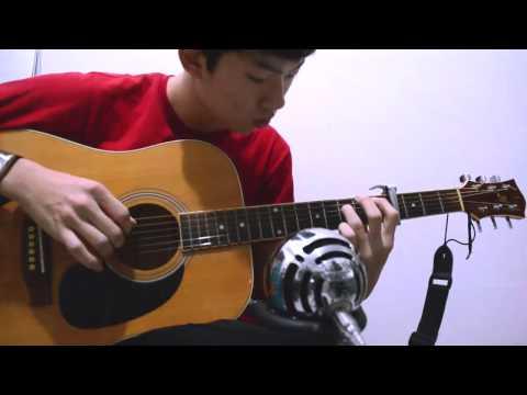 Masaaki Kishibe - Inspiration