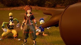 Trailer de KH Orchestra World Tour