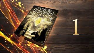 Die Saga des Goldenen Ponchos #01
