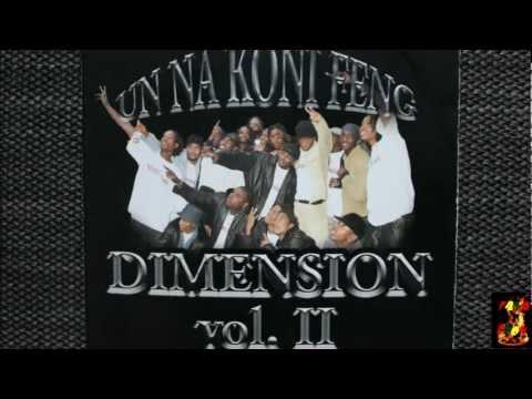 Dimension - UN NA KONI FENG!!
