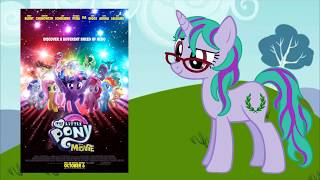 MLP Movie First Impressions (No Spoilers)