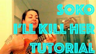 Watch Soko Ill Kill Her video