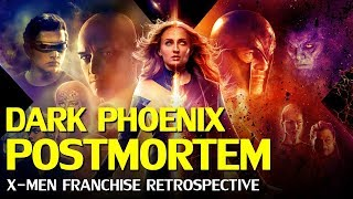Dark Phoenix Postmortem: An X-Men Franchise Retrospective