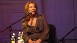 Watch Patty Loveless My Heart Will Never Break This Way Again video