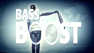 Tincup - Lost (BASS BOOSTED)