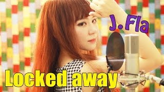 download lagu R.city - Locked Away Ft. Adam Levine  Cover gratis