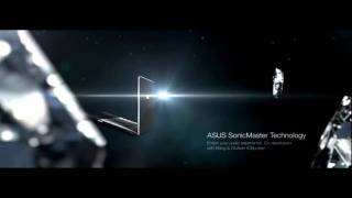 Asus N55 Media and Music Laptop