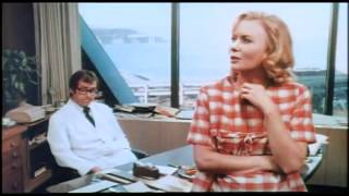The Driver's Seat (1974) - Official Trailer