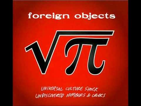 Foreign Objects - Planetary