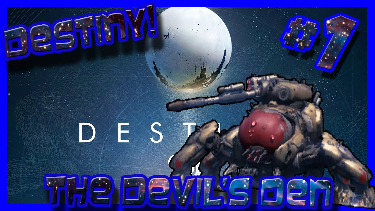 Destiny Earth Missions Destiny Earth Strike Mission