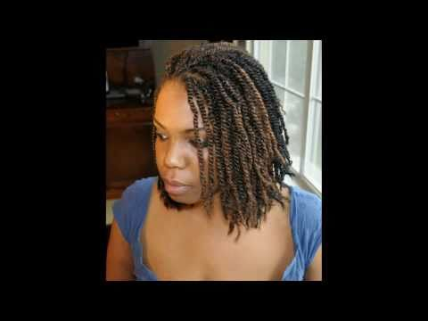 # 8 - Nubian twists (set 2)