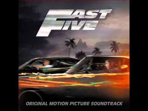 Fast Five How We Roll Fast Five Remix   Don Omar ft  Busta HD