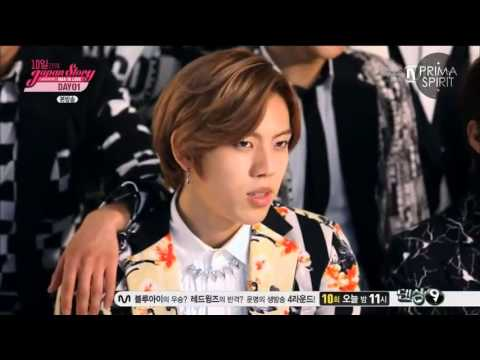 ENG SUB 130921 INFINITE 10 Days in Japan Story Man in Love Part...