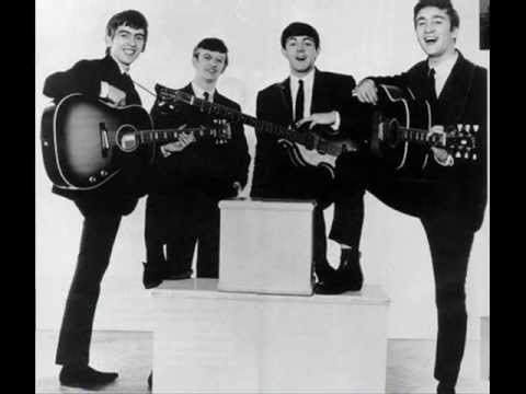 Beatles - Ps I Love You
