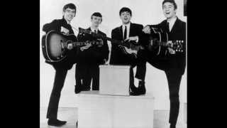 """""""P.S. I love you"""" (The Beatles) by JP McCartney"""