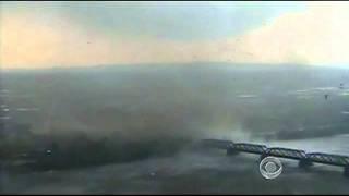 Tornadoes in western Massachusetts leave 4 dead