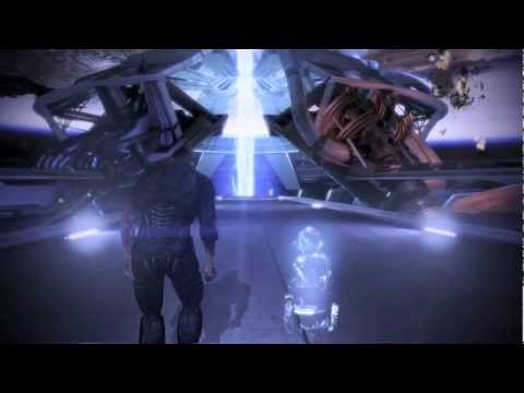 Mass Effect 3 Ending Interactive - The Final Choice -