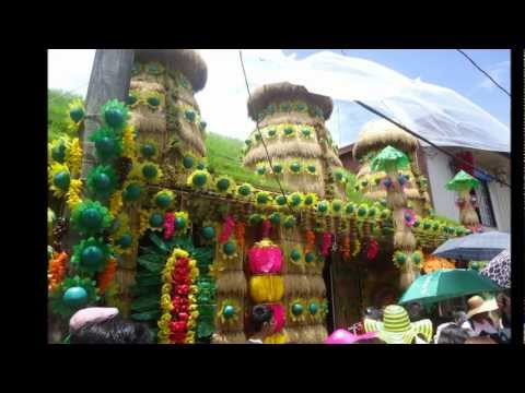 Lucban Pahiyas Festival - It's More Fun In The Philippines!!