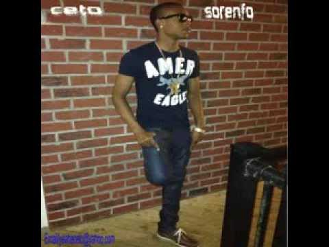 Ceto Sorenfo-[make Love All Night] Love Tri-angle Riddim Sept 2013 video