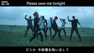 【日本語字幕 / 歌詞 / かなルビ】防弾少年団 BTS 'Save ME' MV