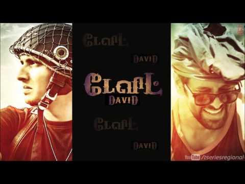 Vaazhkaiye (The Theme Of David) - Full Song David Tamil Movie 2013   Vikram, Jiiva & Tabu
