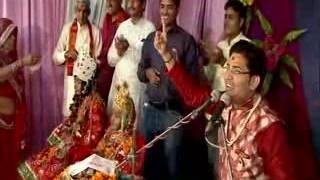 Teri Meethi Lage Chhach Gujriya Tanik Chakhay de Ri..by shri hemant krishan ji maharaj
