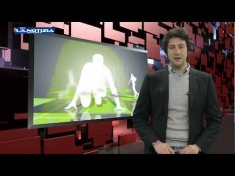 La.Notizia Sport – Lunedì 26 marzo 2012 (1° edizione)