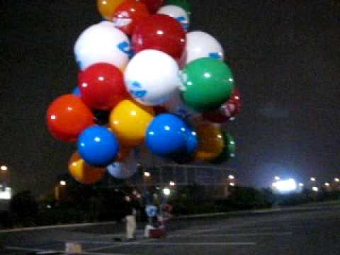 E Balloon Video
