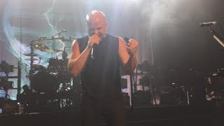 Disturbed Are You Ready Live At The Vic Theatre Chicago 10 10 2018