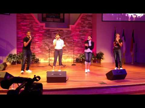 The Walls Group i Have Decided To Follow Jesus i Surrender All video