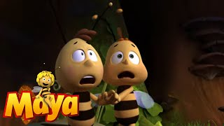 The Haunted Hive - Maya the Bee - Episode 64