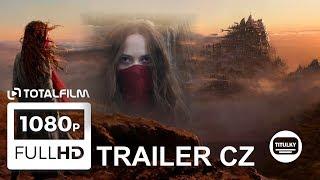 Smrtelné stroje / Mortal Engines (2018) CZ HD trailer