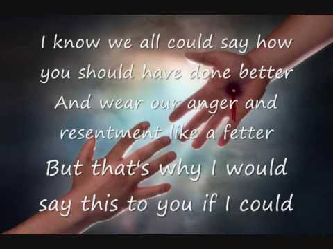 Steven Curtis Chapman - What Would I Say