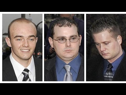 Four US Blackwater guards are jailed for the deaths of 14 Iraqi civilians