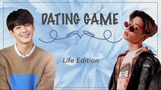 Kpop Dating Game (Life Edition)