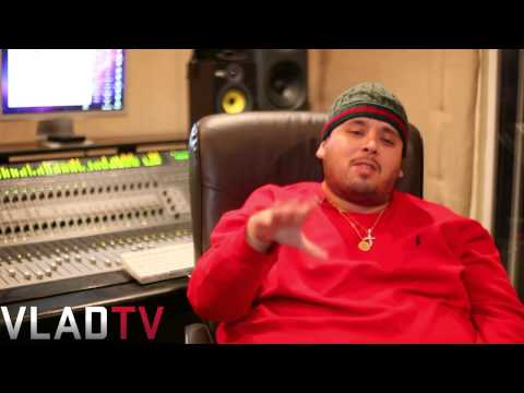 Tex Garcia On Hip-hop's Fascination With Mexican Drug Culture video