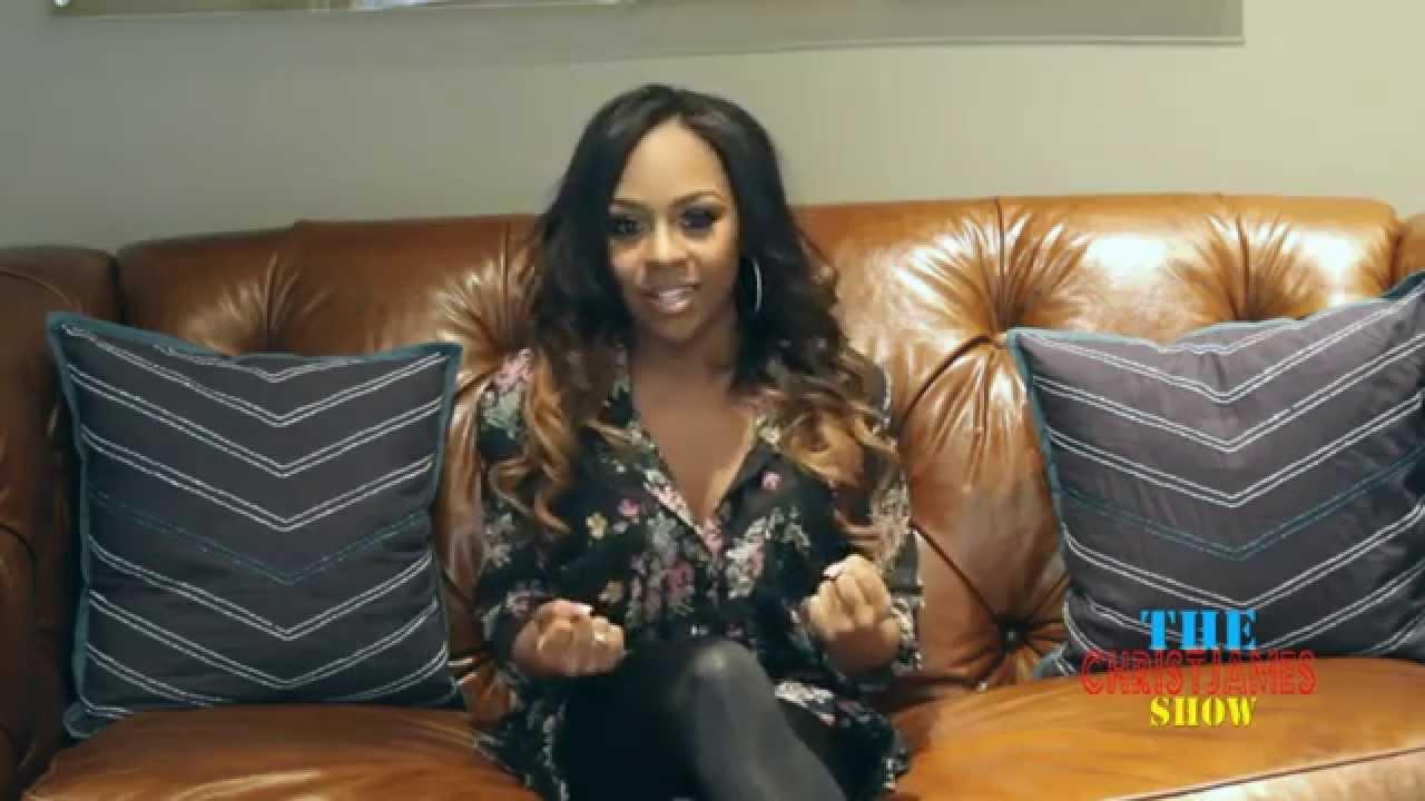 Natasha Mosley Speaks Jay z