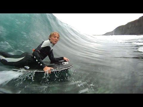 GoPro: Bodyboarding Ireland