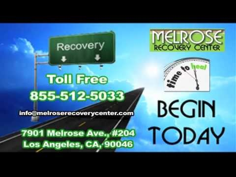 Melrose Recovery Center