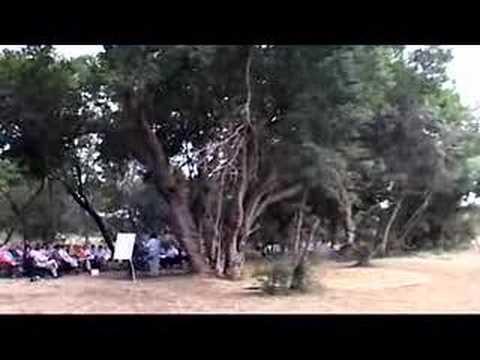 Zuid-Afrika Reis Sioo
