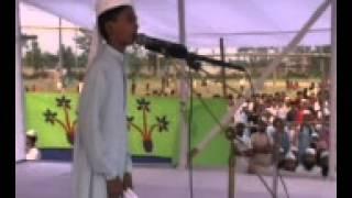 hafiz sanaur rahaman bangla naat 2015