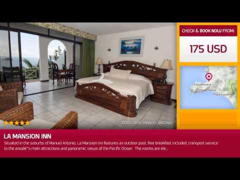 La Mansion Inn (Manuel Antonio, Costa Rica)