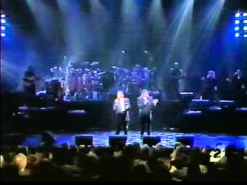 Righteous Brothers 2002