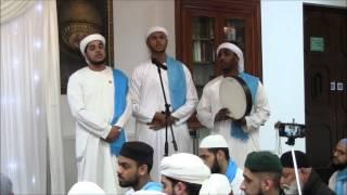 QAMARUN (قمر سدنانبي)   Al Madina Munshids