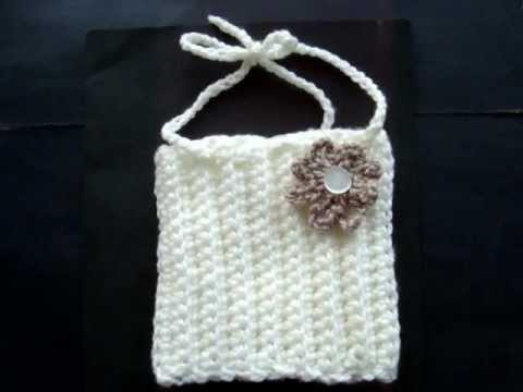 Free Crochet Toddler Tank Top Pattern : Another tank top, TODDLER TUBE TOP - YouTube