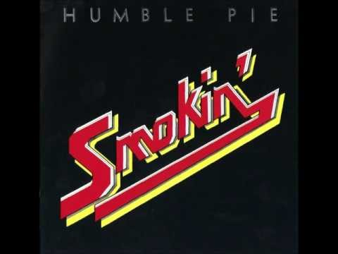 Humble Pie - Cmon Everybody