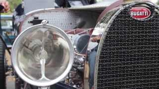 1931 Bugatti Type 51 Pur Sang